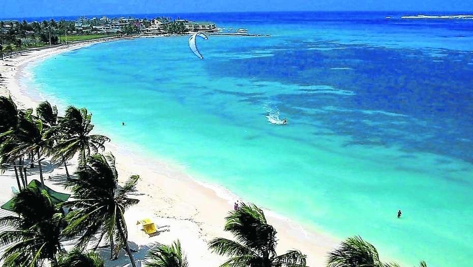 Vuelos a Jamaica desde Buenos Aires