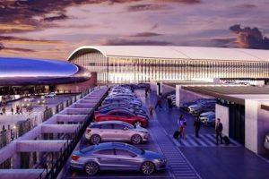 como será el nuevo aeropuerto de ezeiza.