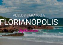 vuelos a florianópolis